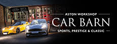Aston Workshop