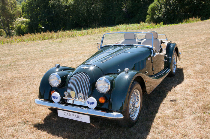 2000 Morgan 4/4 - 2 Seater